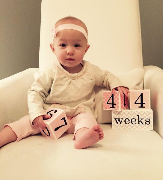 44 weeks 1