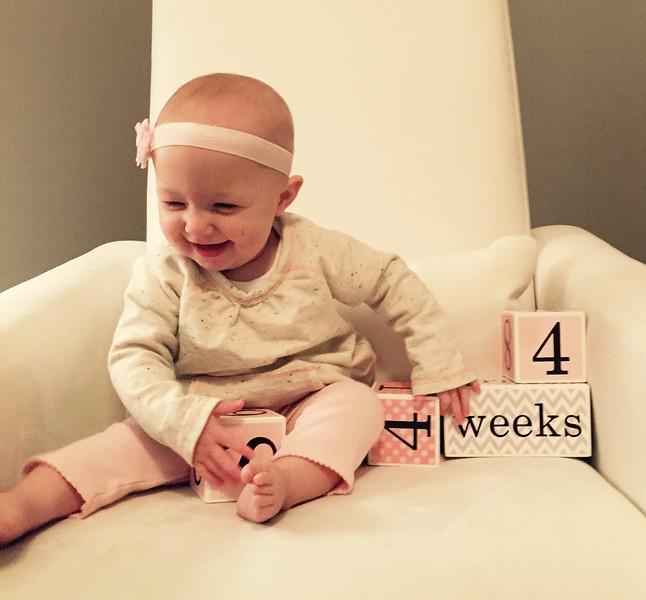 44 weeks 2